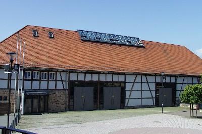 Kulturscheune